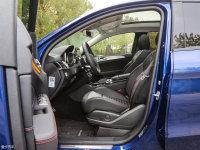 空间座椅奔驰GLE级AMG 轿跑SUV前排空间