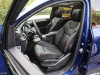 空间座椅奔驰GLE级AMG 轿跑SUV前排座椅