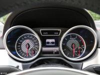 中控区奔驰GLE级AMG 轿跑SUV仪表