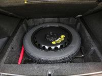 其它奔驰GLE级AMG 轿跑SUV备胎
