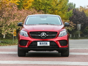 2017款AMG GLE 43 4MATIC 纯正