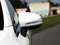 细节外观奔驰S级AMG双门后视镜