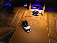 其它奔驰S级AMG双门钥匙