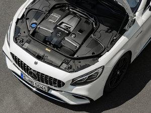 2018款AMG S 63 Coupe 4MATIC  其它