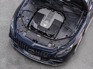 2018款AMG S 65 Coupe 其它