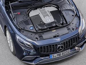 2018款AMG S 65 Cabriolet 其它