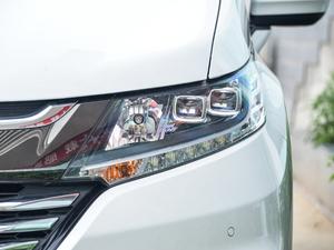 2018款2.4L CVT至尊版 头灯