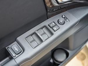2018款2.4L CVT至尊版 车窗控制