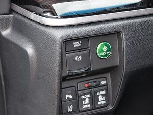 2018款2.4L CVT至尊版 驻车制动器