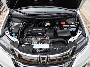 2018款2.4L CVT至尊版 发动机