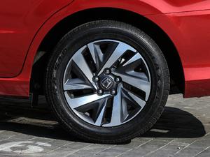 2018款基本型 轮胎
