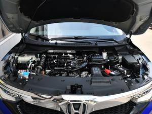 2018款基本型 发动机