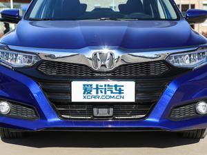 2019款180Turbo CVT旗舰版 中网