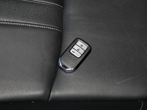 2019款180Turbo CVT旗舰版 钥匙