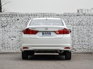 2018款1.5L CVT型动Pro版 纯后