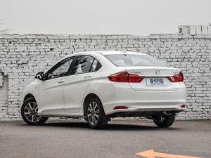 2018款1.5L CVT型动Pro版 后侧45度