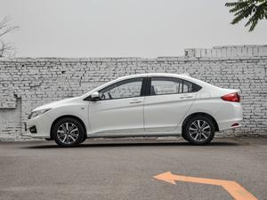 2018款1.5L CVT型动Pro版 纯侧
