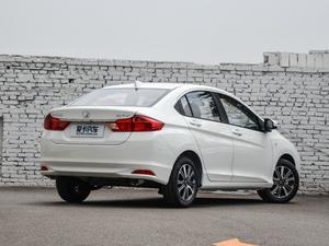 2018款1.5L CVT型动Pro版 整体外观