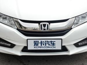 2018款1.5L CVT型动Pro版 中网