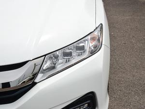 2018款1.5L CVT型动Pro版 头灯