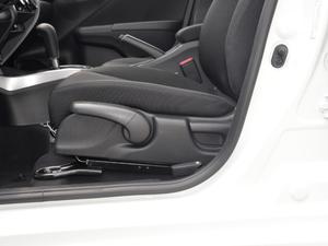 2018款1.5L CVT型动Pro版 座椅调节