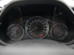 2018款1.5L CVT型动Pro版 仪表