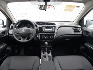 2018款1.5L CVT型动Pro版 全景内饰