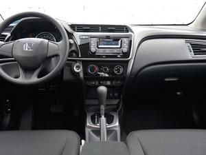 2018款1.5L CVT型动Pro版 中控台