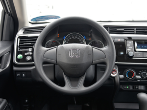 2018款1.5L CVT型动Pro版 方向盘