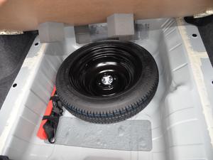 2018款1.5L CVT型动Pro版 备胎
