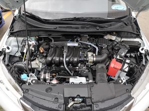 2018款1.5L CVT型动Pro版 发动机