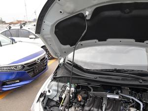 2018款1.5L CVT型动Pro版 其它