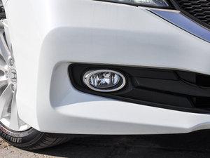 2016款2.4L 新春限量特装版 雾灯