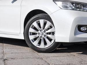 2016款2.4L 新春限量特装版 轮胎