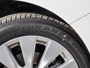 2016款2.4L 新春限量特装版 轮胎尺寸