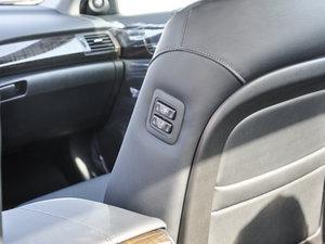 2016款2.4L 新春限量特装版 座椅调节