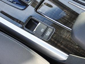 2016款2.4L 新春限量特装版 驻车制动器