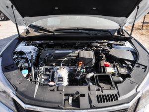 2016款2.4L 新春限量特装版 发动机