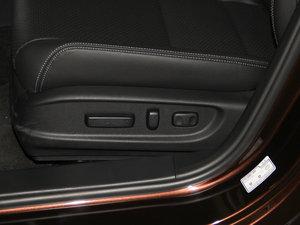 2016款2.4L CVT豪华版 座椅调节