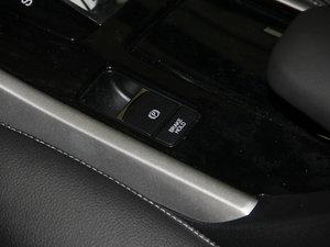 2016款2.4L CVT豪华版 驻车制动器