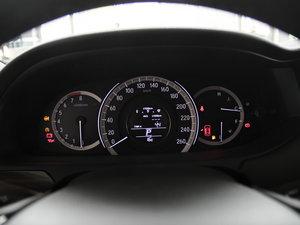 2016款2.4L CVT豪华版 仪表