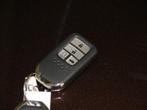 2016款2.4L CVT豪华版 钥匙