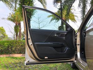 2016款2.4L CVT智尊版 驾驶位车门