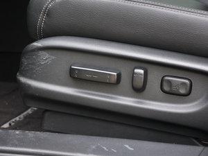2016款2.4L CVT智尊版 座椅调节