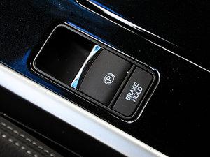 2016款2.4L CVT智尊版 驻车制动器