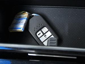 2016款2.4L CVT智尊版 钥匙
