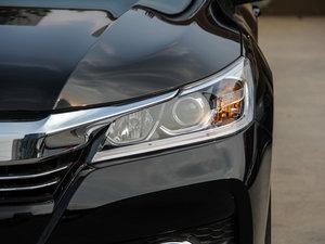 2016款2.0L CVT精英版 头灯