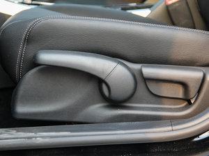2016款2.0L CVT精英版 座椅调节