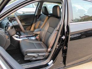 2016款2.0L CVT精英版 前排座椅