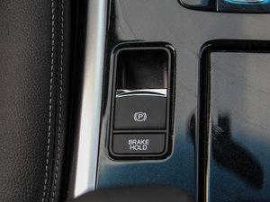 2016款2.0L CVT精英版 驻车制动器